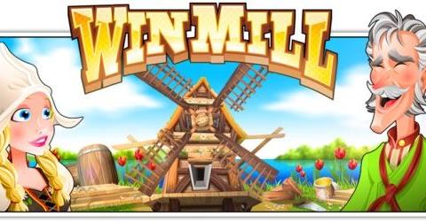Win A Mill