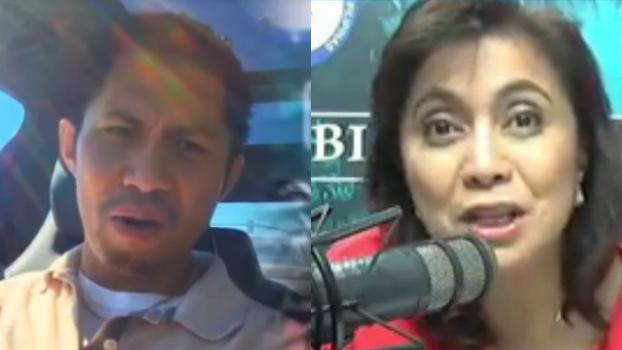 Sampalin kita sa mga credentials ko! US-based Pinoy doctor hits Robredo on 'Basura' controversy