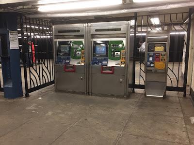 外人対応ができない東京の地下鉄