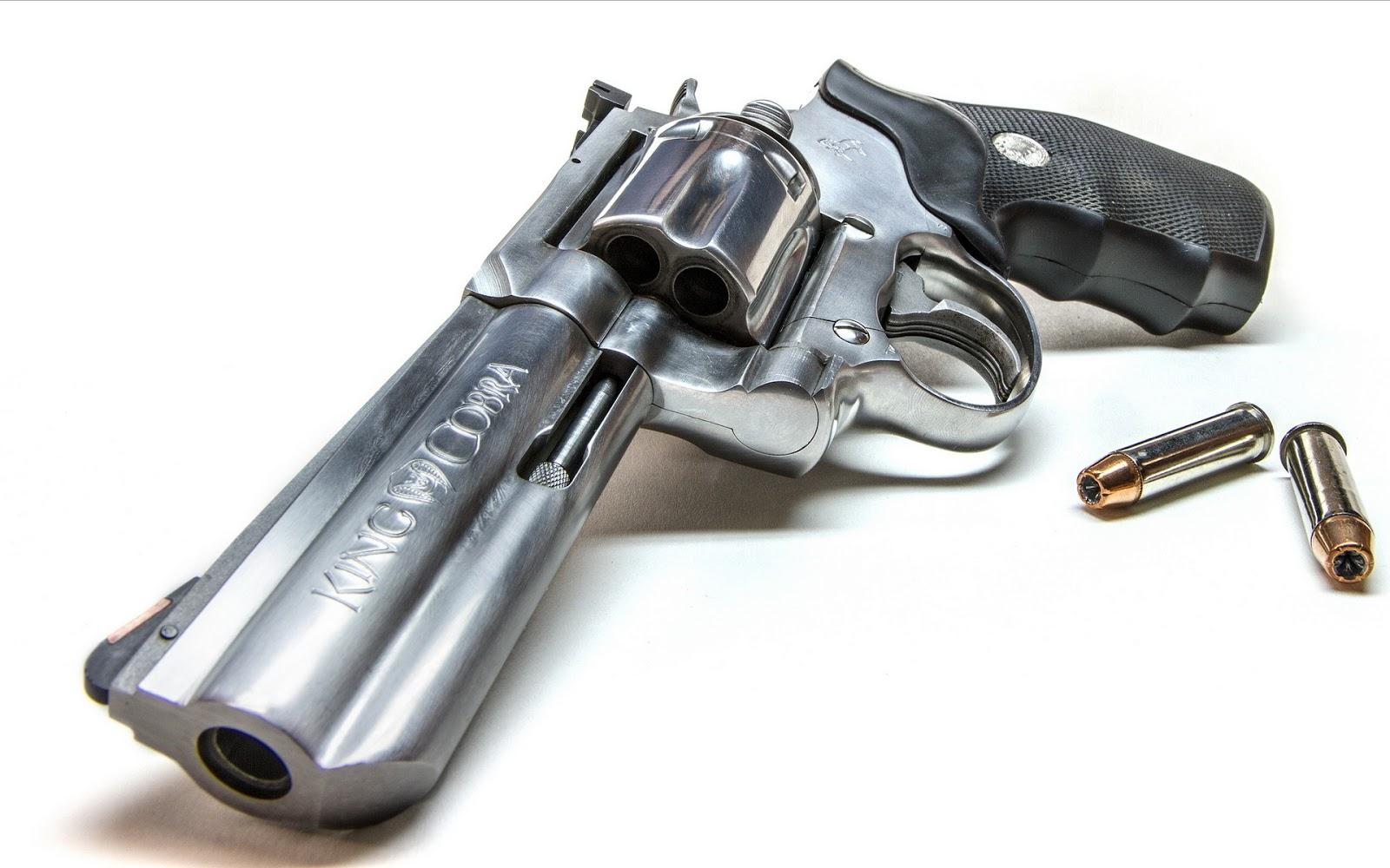 Datování colt pistole