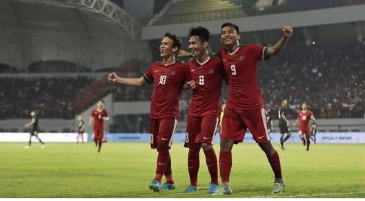 Timnas Indonesia U-19 Tundukkan Thailand U-19 3-0