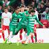 Werder atropela o Leipzig em sábado dos artilheiros; confira os resultados