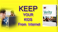 keep your kids from internet unwanted sites