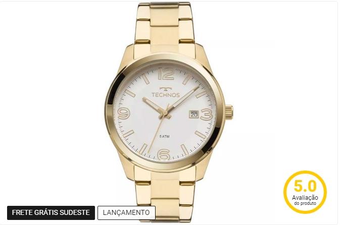 Relógios Feminino, Denise Mendonça Blog, Moda e Beleza, Eclock