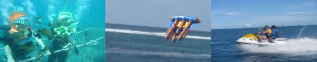 bali watersport
