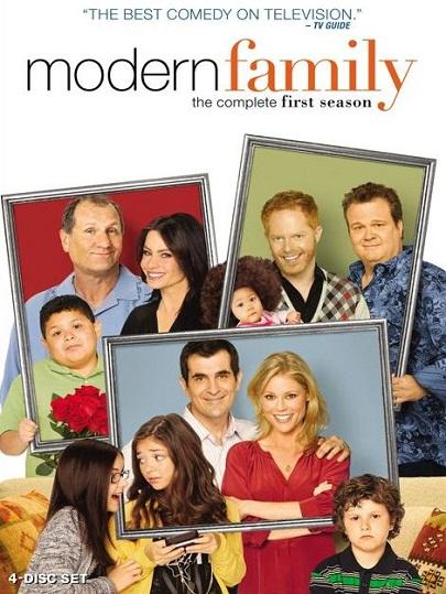 Baixar Torrent Modern Family 1ª Temporada Download Grátis