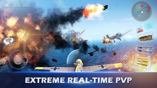 War Wings v4.5.102 Mod