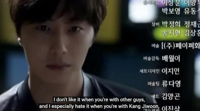 Sinopsis Drama Korea Terbaru : Cinderella and Four Knights Episode 6 (2016)