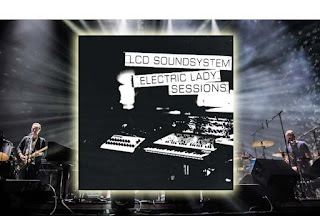 LCD - Soundsystem electric lady sessions 2019
