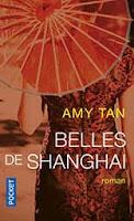 Belles de Shanghaï