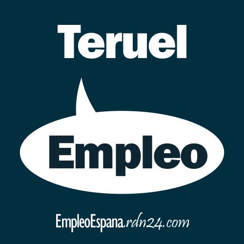 Empleos en Teruel | Aragón - España