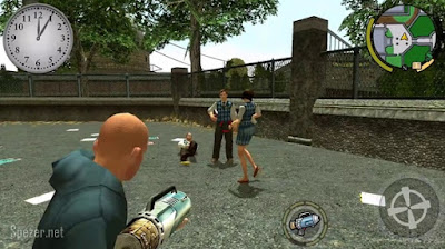 Download Bully Anniversary Edition Lite Untuk Android