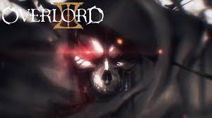 Lạc Vào Thế Giới Game 3  Overlord SS3