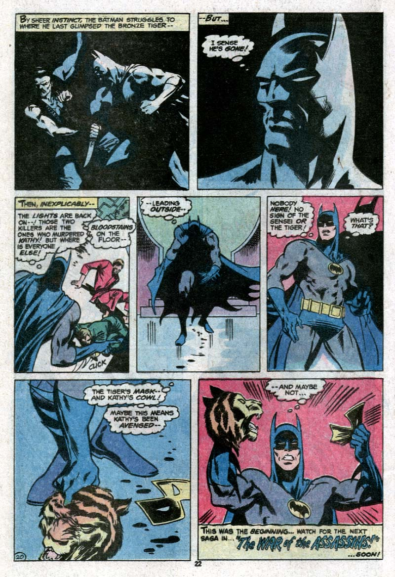 Detective Comics (1937) 485 Page 21