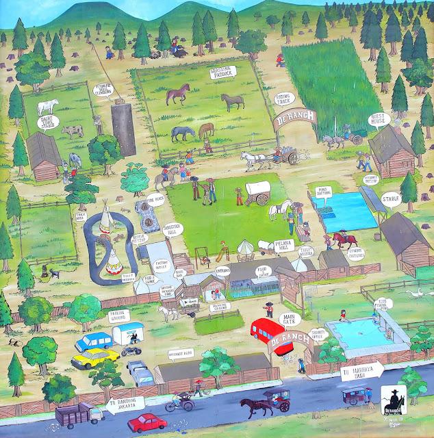 peta De Ranch
