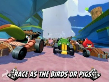 Angry Birds Go Apk Full For Android