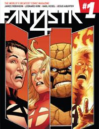 Fantastic Four (2014)
