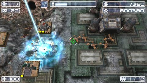 game ppsspp android ukuran kecil savage moon the hera campaign