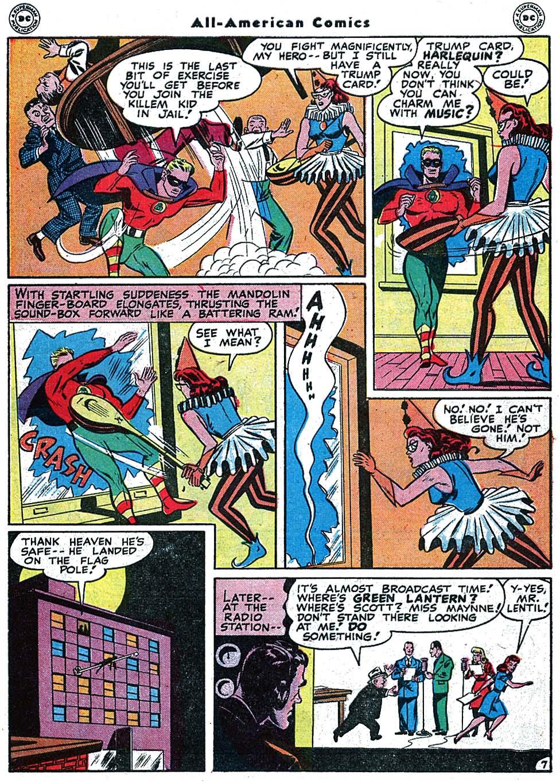Read online All-American Comics (1939) comic -  Issue #89 - 9