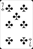 Karetní hra Sedma