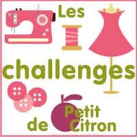 Les challenges Petit Citron