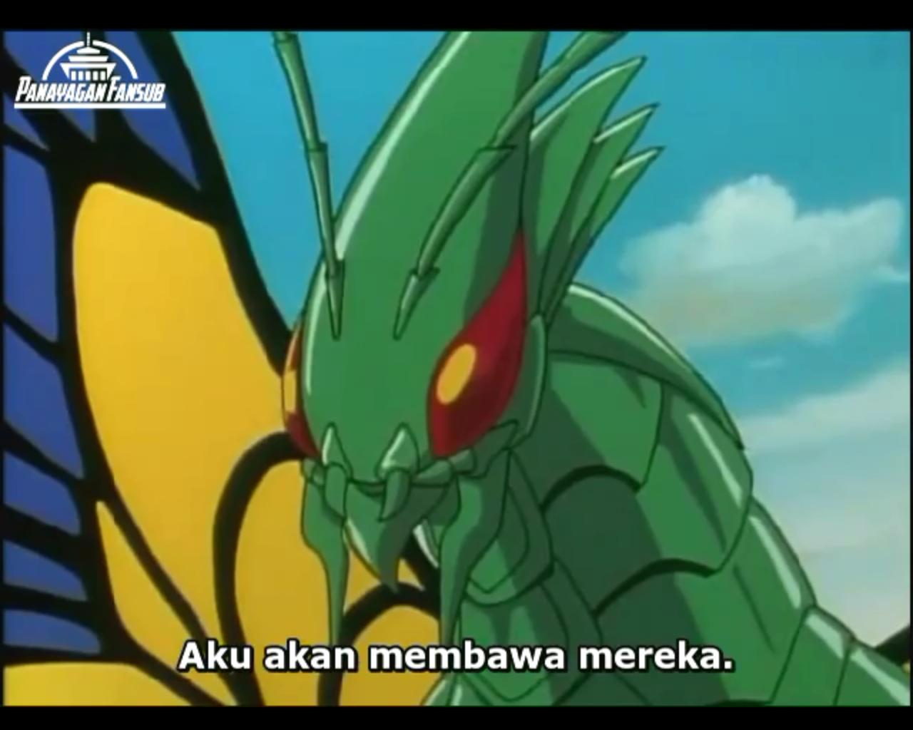 Download B't X Episode 08 Subtitle Indonesia