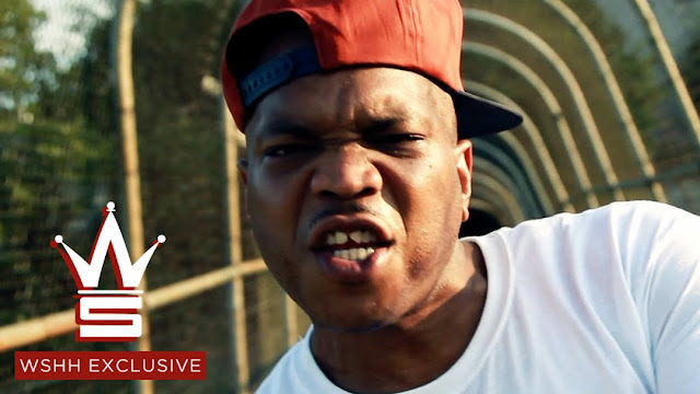 VÍDEO - Styles P ft. Whispers – Weight Up