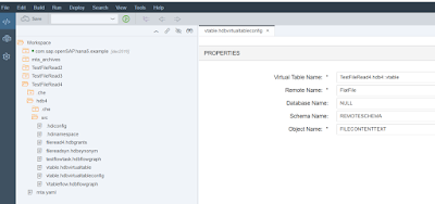 SAP HANA Tutorial and Material, SAP HANA Guides, SAP HANA Learning, SAP HANA Certifications