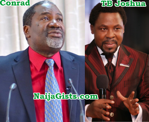 tb joshua predictions demonic