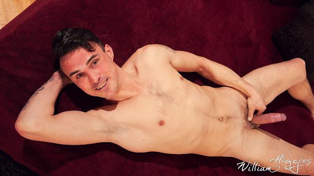 WilliamHiggins - Erik Jarna - Erotic Solo