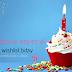 Wishlist: Birthday da Alê!