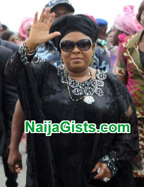 patience jonathan N13 billion skye bank
