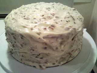 Swan Cake Flour Red Velvet Cake