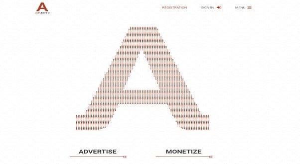 iklan yang bisa disandingkan dengan adsense