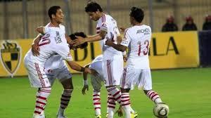 مشاهدة مباراة مصر المقاصة والزمالك بث مباشر اونلاين