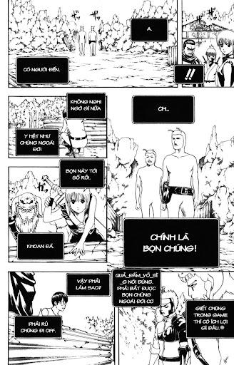 Gintama Chap 191 page 8 - Truyentranhaz.net