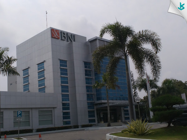 Bank Bank BNI SERANG (Jl.Veteran No.49, Serang)