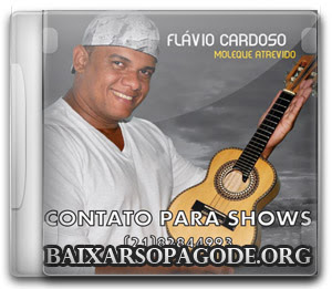Flavio Cardoso – Moleque Atrevido (2013)