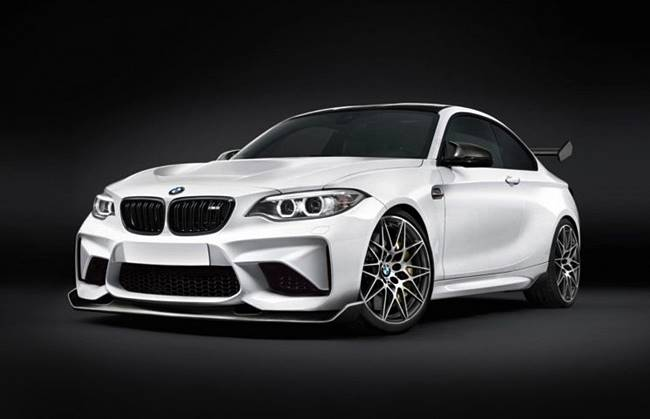 BMW M2 GTS: Alpha-N Performance Brings Power M2