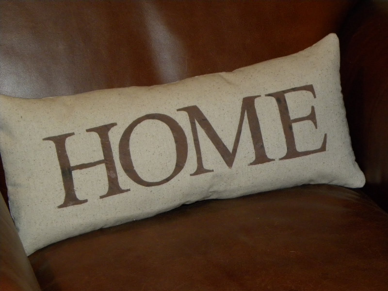 Pottery Barn Home Pillow.The Southern Stitcher Pottery Barn Pillow