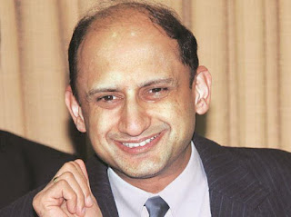Viral Acharya Exit from RBI
