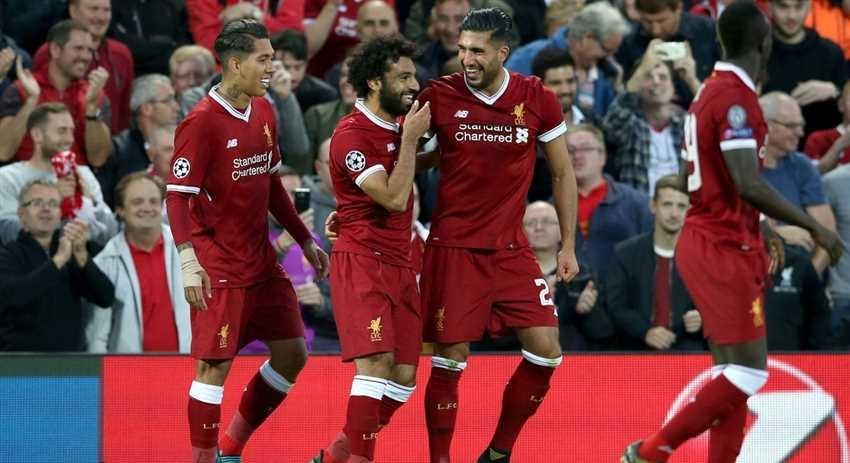 10 حقائق عن مواجهات ليفربول وأرسنال فى الدورى الإنجليزى