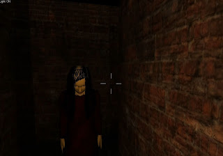 Maze free to download PC horror game