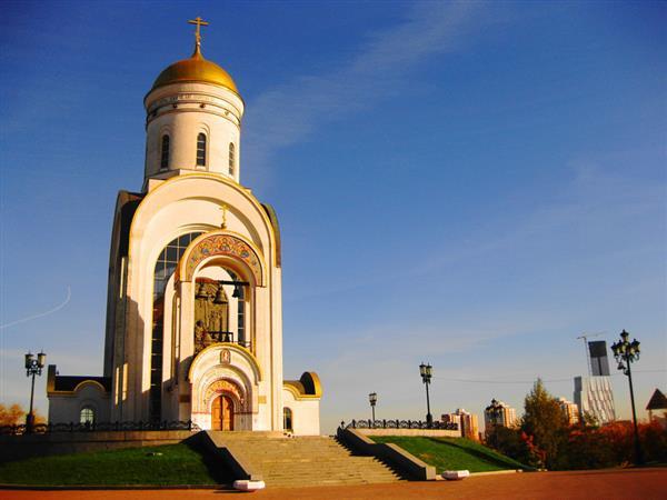 Những địa điểm đừng bỏ lỡ khi đến Moskva