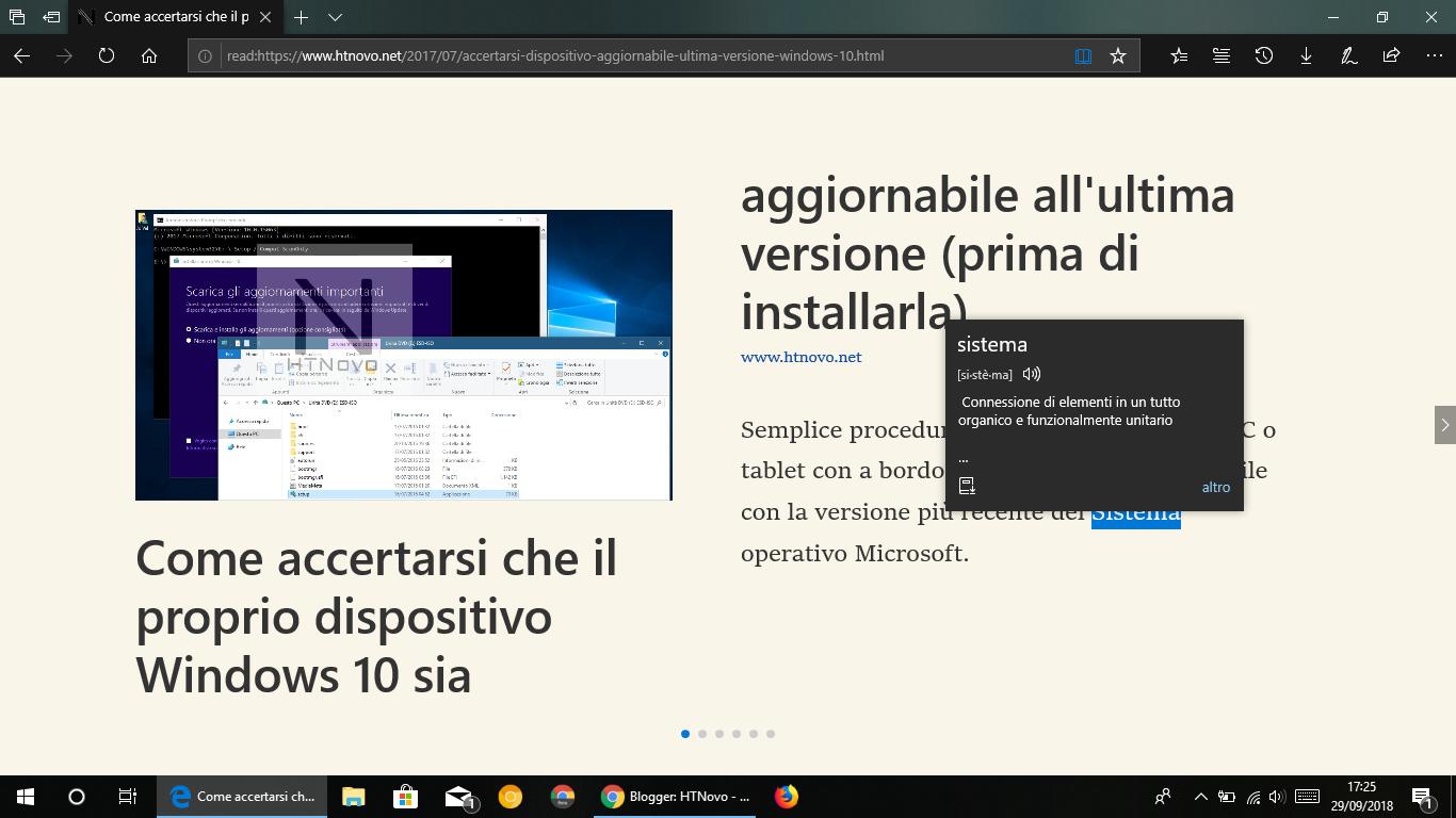 Dizionario-Microsoft-Edge