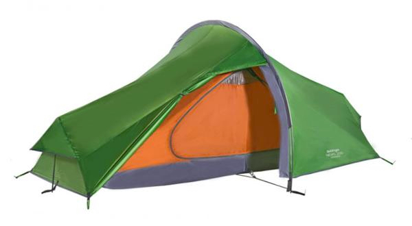 Vango Nevis 200 Tent - Top 5 backpacking tents