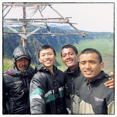 B29 Lumajang, Wisata Jawa Timur