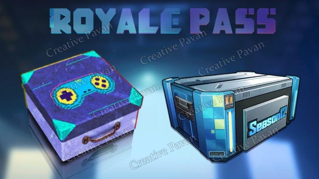 Pubg Mobile Season 12 New Crates