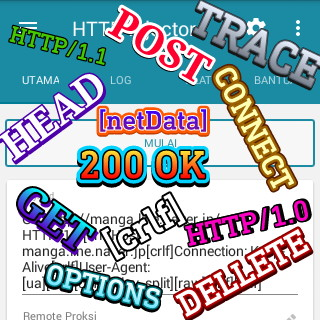 http injector terbaru