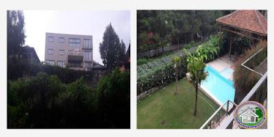 Villa Lord Residence Untuk Keluarga Besar